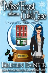 1Miss Frost Solves a Cold Case