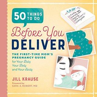 Just a Few Pregnancy Books I Read