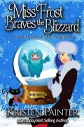 5Miss Frost Braves the Blizzard