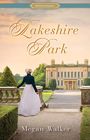 5 Star #Review ~ Lakeshire Park by Megan Walker