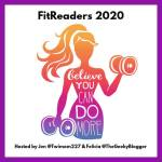 #FitReaders ~ Update for August 8 – 14