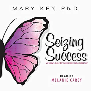 Berls Reviews Seizing Success #COYER #audio #review