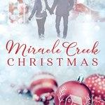 3.5 Stars #Review ~ Miracle Creek Christmas by Krista Lynne Jensen