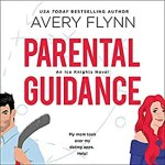 Parental Guidance Book Cover