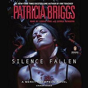 Berls Reviews Silence Fallen