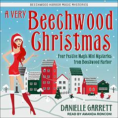 Berls Reviews Betwixt by Danielle Garrett