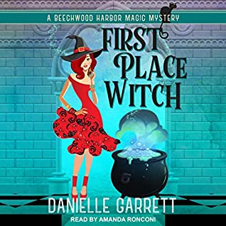 First Place Witch