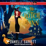 Berls Reviews The Witch is Inn #audioreview