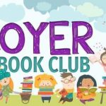 Berls Reviews March #COYER Book Club Reads