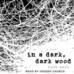Berls Reviews In a Dark, Dark Wood #audioreview