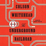 🎧 Berls Reviews The Underground Railroad #COYER