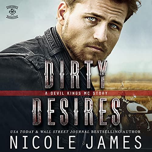 🎧 Berls Reviews Dirty Desires #COYER