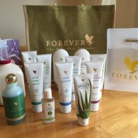 Forever Living Skincare Products Review
