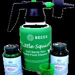 Little Squirt Parts