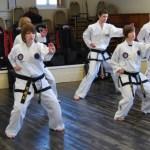 beccles-taekwondo-demo22