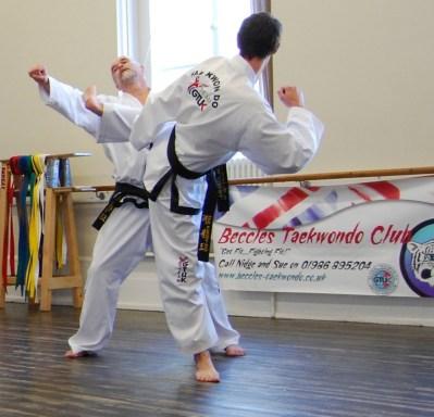 beccles-taekwondo-demo53