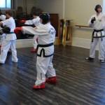 beccles-taekwondo-demo61