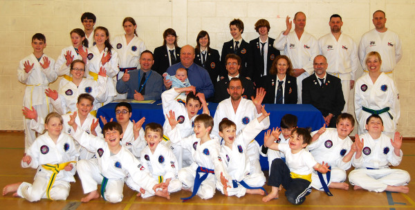 march grading 2013-1