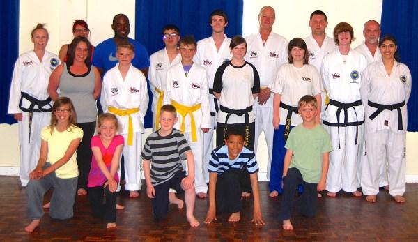 Beccles-Taekwondo-6-June-2013-1
