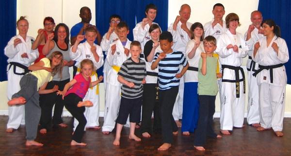Beccles-Taekwondo-6-June-2013-3