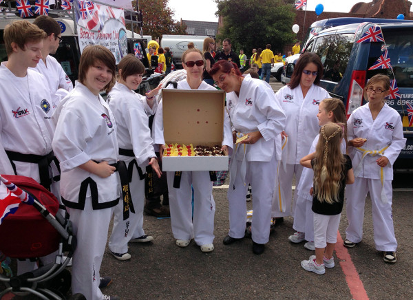 CAKES-beccles-carnival