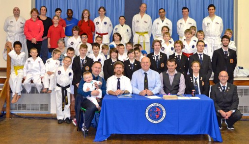 beccles-and-bungay-grading-14-dec-2013
