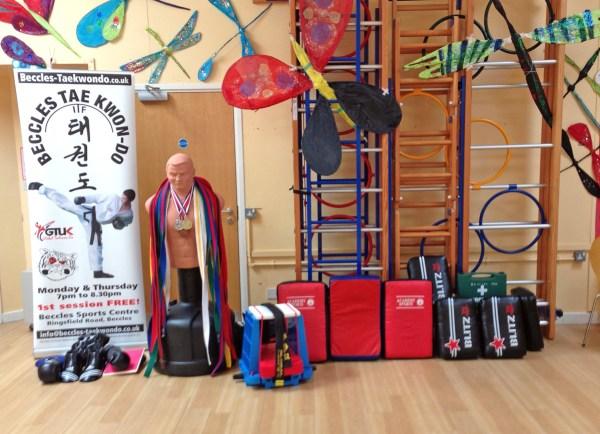 Taekwondo-session-at-Brampton-Primary