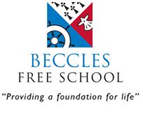 beccles free school logo