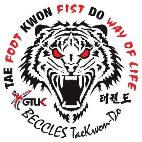 Beccles Taekwondo family
