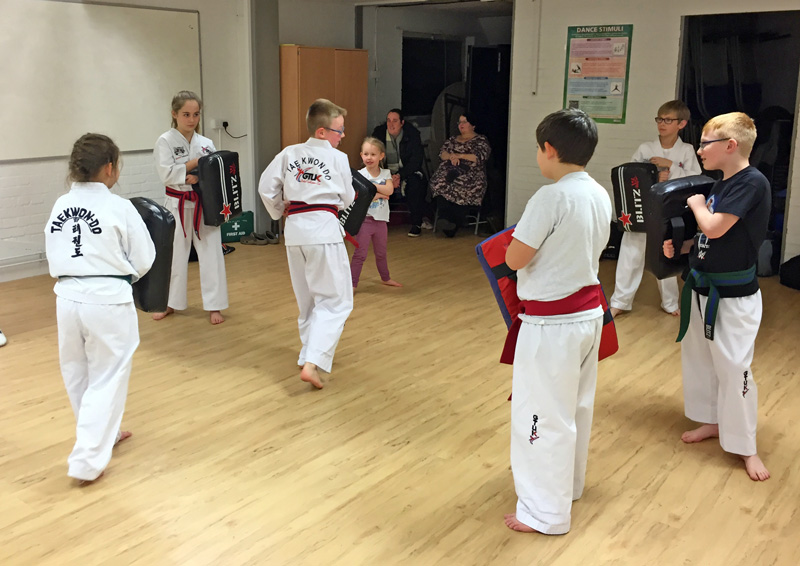 taekwondo essay black belt Taekwondo ranks vary from style to style and are not  the senior section of  ranks - the black belt ranks - is.