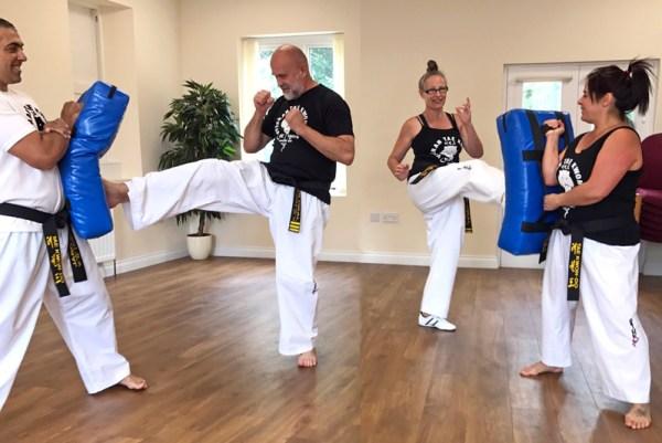 iceni taekwondo