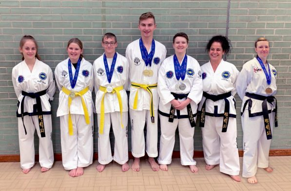 beccles-competitors- oct-2019