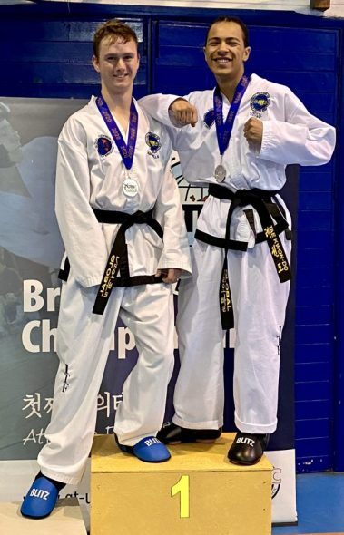 beccles-TKD-GTUK-British-march-2020-1