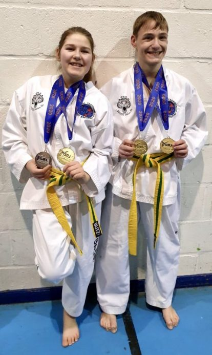 beccles-TKD-GTUK-British-march-2020-4