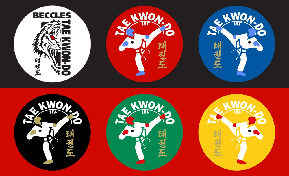 Half-Term Taekwon-do, next week we are only running the early sessions!