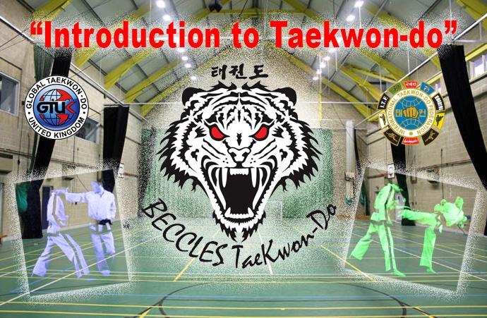 community Taekwon-do sessions