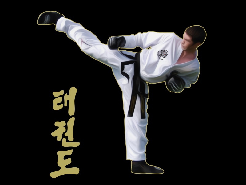 Traditionally Taught Taekwon-do