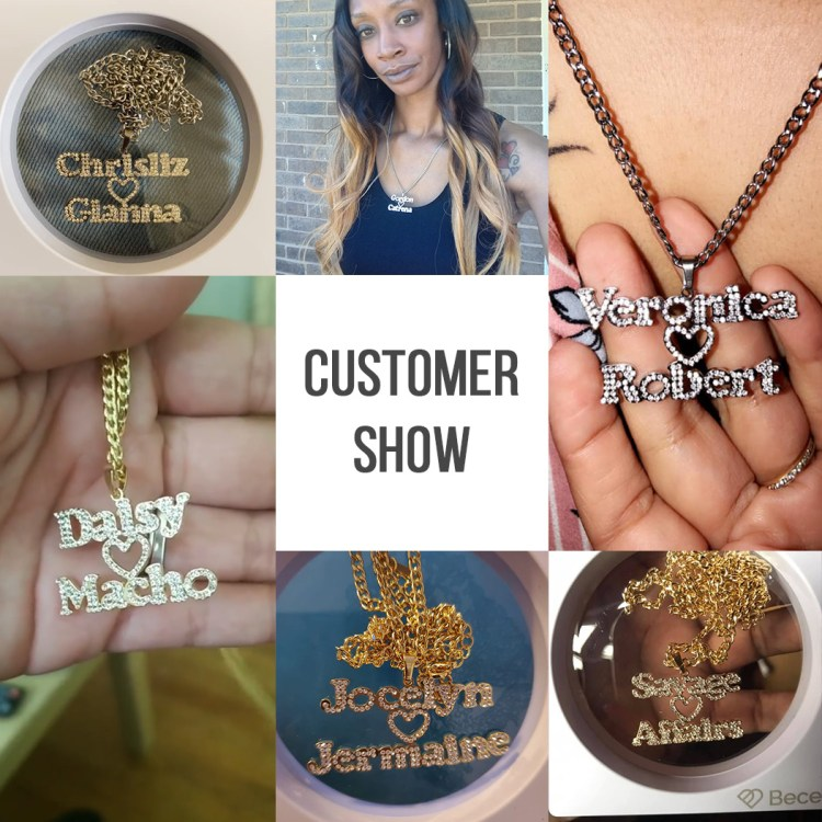 reviews of beceff crystal iced out jewelry