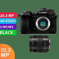 Panasonic SLR Digital Cameras - BecexTech.co.nz | BecexTech New Zealand