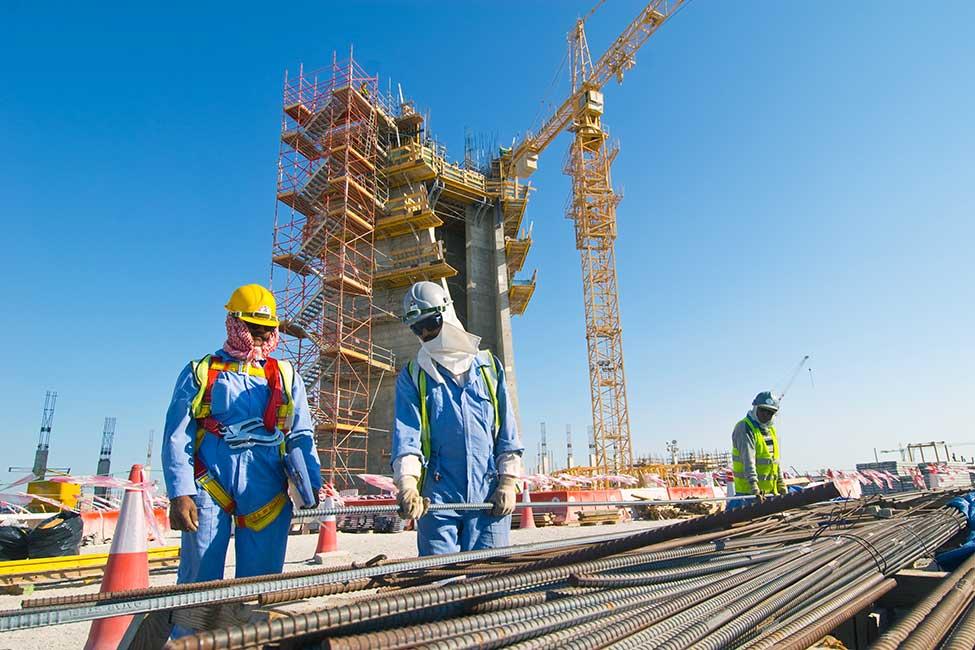 Equipment Qatar Cubic Security