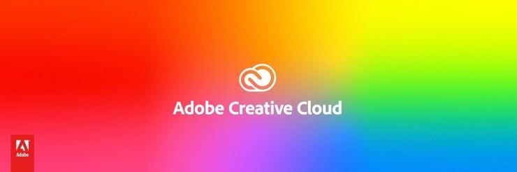 Creativity for all | Adobe Creative Cloud
