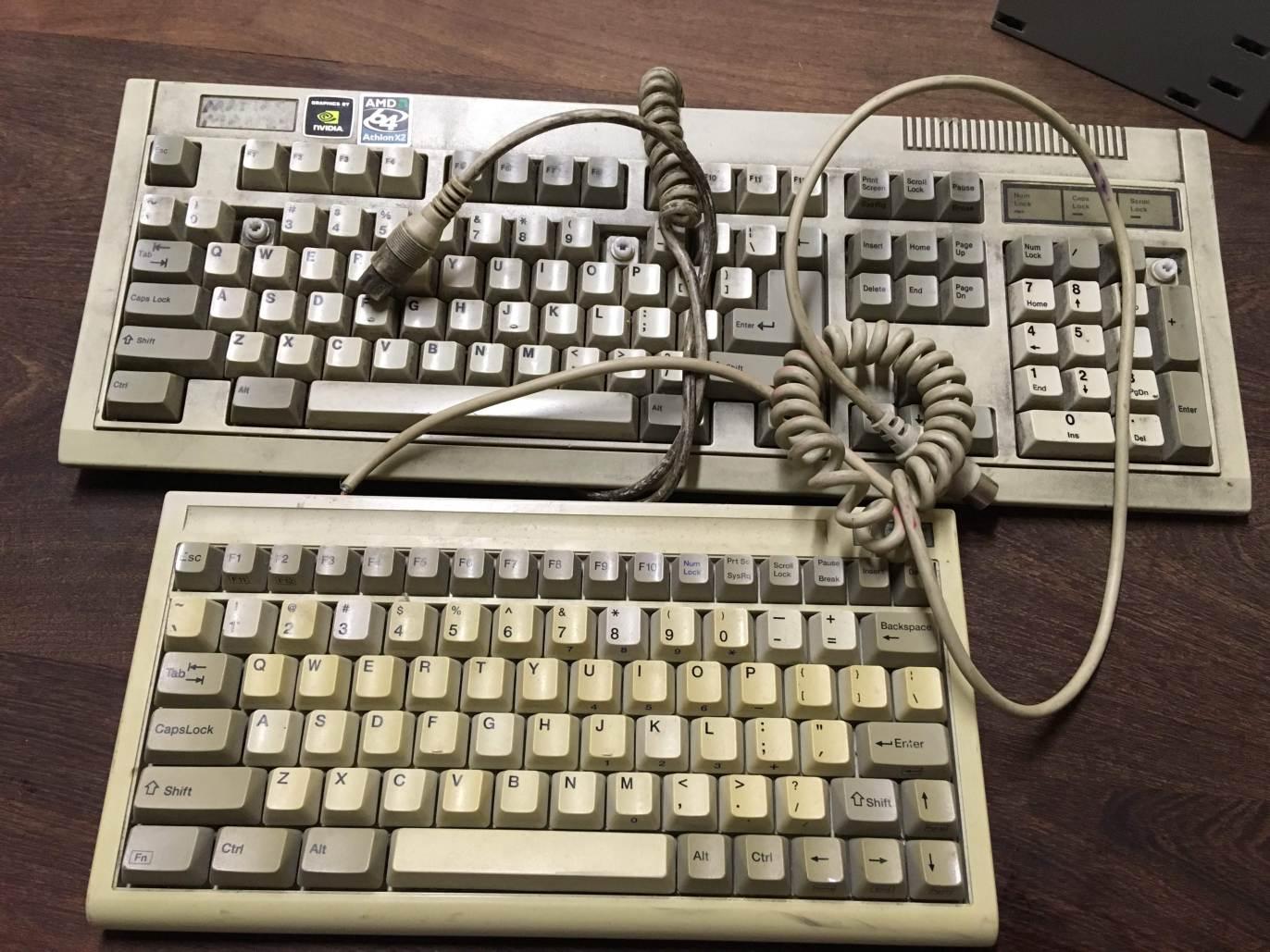 teclados at