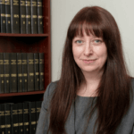 Donna Beckett specialist personal injury solicitor