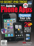 March 2011 Beckett Guide To Phone Apps