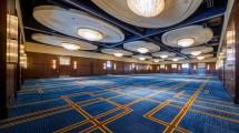 Renaissance Hotel Dallas Ballroom