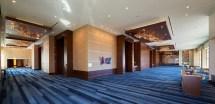 Renaissance Dallas Hotel Ballroom Addition - Beck Group