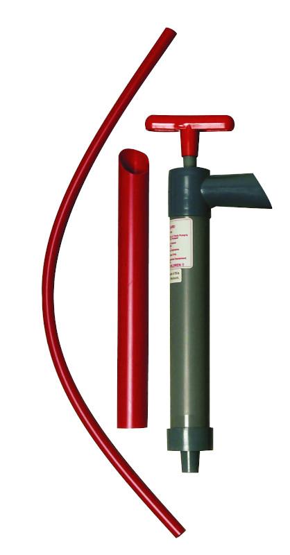 Beckson 212A pump