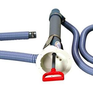 Beckson 519FD pump