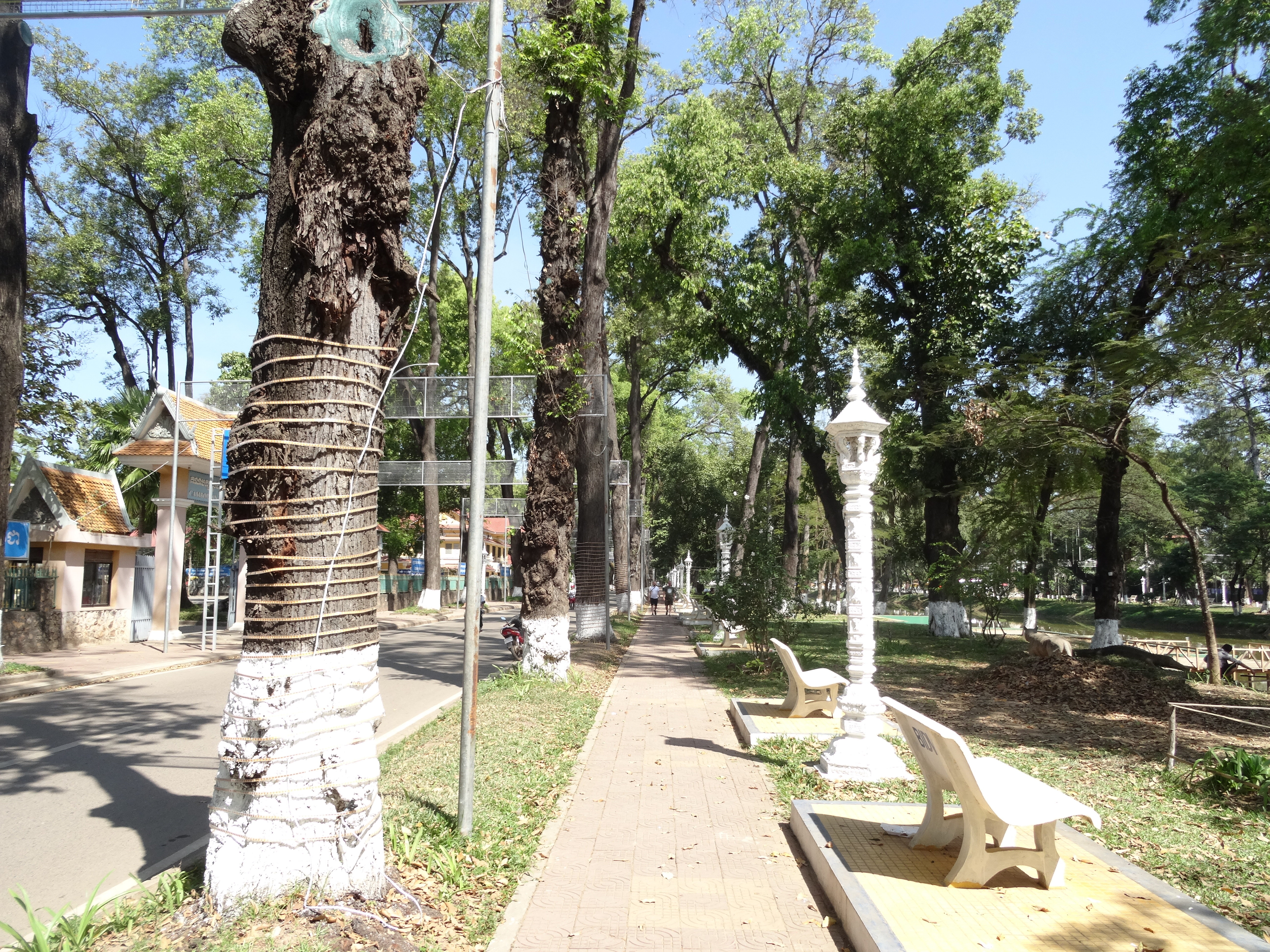 Cambodia Itinerary - Traveling South-East Asia - Becksplore