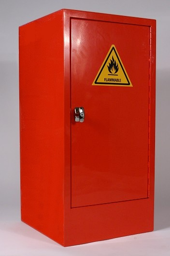 Fireproof containers  Fire resistant bins  Hazardous
